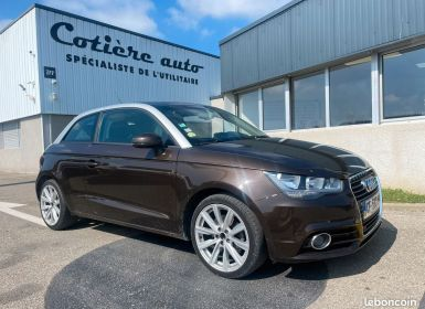 Audi A1 ambition luxe 1.6 tdi 105cv