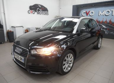 Vente Audi A1 AMBITION TDI 90 CV Occasion