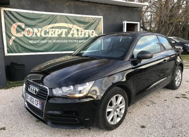 Voiture Audi A1 ATTRACTION Occasion