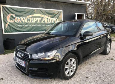 Vente Audi A1 ATTRACTION Occasion