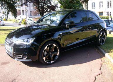 Achat Audi A1 AUDI A1 2.0 Tdi 143 S-Line Occasion