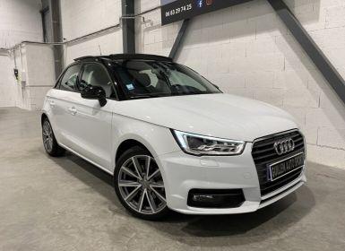 Vente Audi A1 Berline ES BLANC Occasion