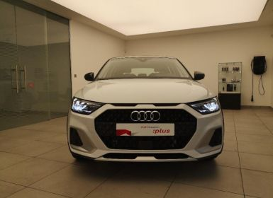 Voiture Audi A1 CITY CARVER 30 TFSI 116 CH S TRONIC 7 Occasion
