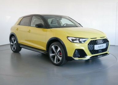 Achat Audi A1 citycarver 30 Occasion