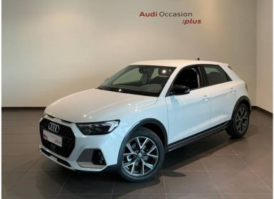 Achat Audi A1 CITYCARVER 30 TFSI 116 ch BVM6 Design Luxe Occasion