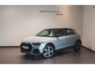 Vente Audi A1 CITYCARVER 30 TFSI 116 ch S tronic 7 Edition One Occasion