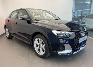 Voiture Audi A1 CITYCARVER Citycarver 30 TFSI 116 ch S tronic 7 Design Luxe Occasion