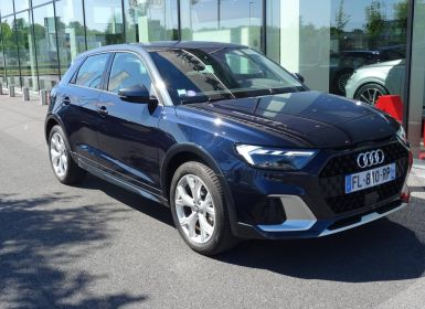 Achat Audi A1 CITYCARVER Citycarver 30 TFSI 116 ch S tronic 7 Design Luxe Neuf