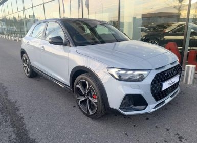 Achat Audi A1 CITYCARVER Citycarver 30 TFSI 116 ch S tronic 7 Edition One Occasion