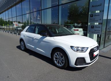Achat Audi A1 NOUVELLE 30 TFSI 116 ch S tronic 7 Design Occasion