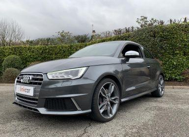 Audi A1 S1 Quattro 2.0 TFSI - 231cv Phase 2 Occasion