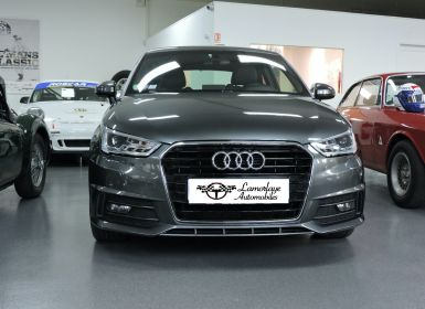 Achat Audi A1 SLINE Occasion