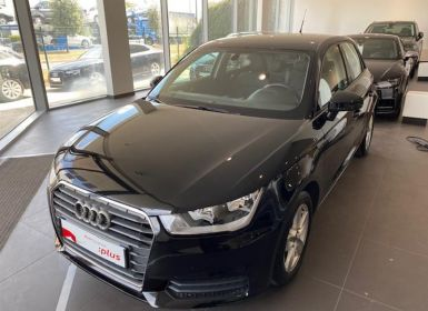 Achat Audi A1 Sportback 1.0 TFSI 82ch Ambiente Occasion
