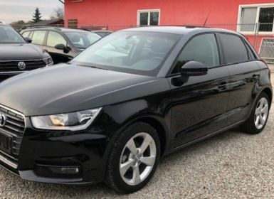 Voiture Audi A1 Sportback 1.0 TFSI 95 ULTRA AMBITION(01/2017) Occasion