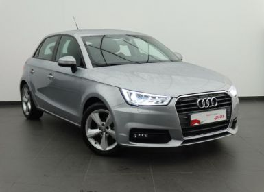 Voiture Audi A1 Sportback 1.0 TFSI 95ch ultra Ambiente S tronic 7 Occasion