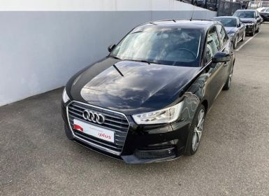 Voiture Audi A1 Sportback 1.0 TFSI 95ch ultra Ambition Luxe Occasion