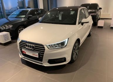 Voiture Audi A1 Sportback 1.0 TFSI 95ch ultra Ambition Luxe S tronic 7 Occasion