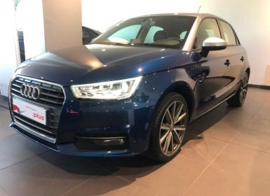 Achat Audi A1 Sportback 1.0 TFSI 95ch ultra Ambition Luxe S tronic 7 Occasion