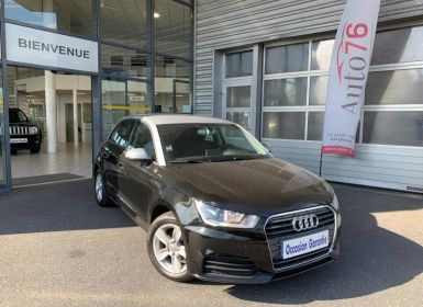 Achat Audi A1 Sportback 1.0 TFSI 95ch ultra Business line S tronic 7 Occasion