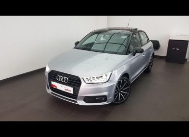 Vente Audi A1 Sportback 1.0 TFSI 95ch ultra Midnight Series S tronic 7 Occasion