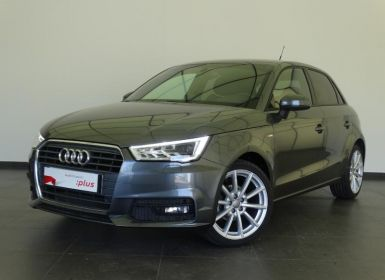Voiture Audi A1 Sportback 1.0 TFSI 95ch ultra S line S tronic 7 Occasion