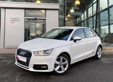 Voiture Audi A1 Sportback 1.0 TFSI ultra 82 Ambiente Occasion