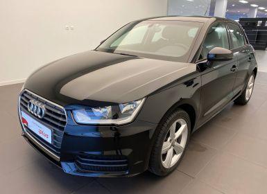 Vente Audi A1 Sportback 1.0 TFSI ultra 95 Ambiente Occasion