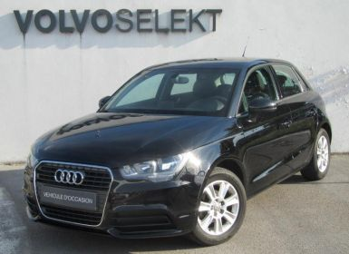 Achat Audi A1 Sportback 1.2 TFSI 86ch Ambiente Occasion