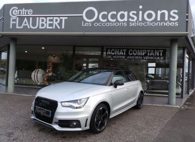 Acheter Audi A1 Sportback 1.2 TFSI 86CH URBAN SPORT 5 PLACES Occasion
