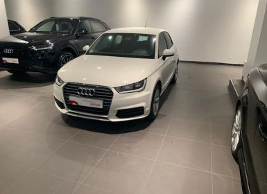 Voiture Audi A1 Sportback 1.4 TDI 90ch ultra Ambiente Occasion