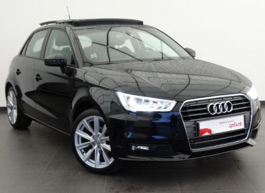 Vente Audi A1 Sportback 1.4 TDI 90ch ultra Ambition Luxe S tronic 7 Occasion