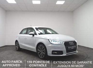 Vente Audi A1 Sportback 1.4 TDI 90CH ULTRA AMBITION LUXE S TRONIC 7 Occasion