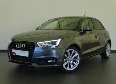 Voiture Audi A1 Sportback 1.4 TDI 90ch ultra S line S tronic 7 Occasion