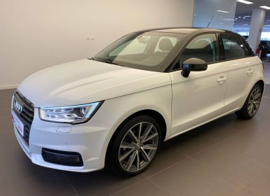 Vente Audi A1 Sportback 1.4 TDI ultra 90 Ambition Luxe Occasion