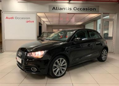 Vente Audi A1 Sportback 1.4 TFSI 122ch Ambition Luxe S tronic 7 Occasion
