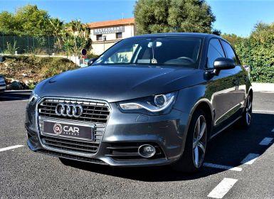 Audi A1 Sportback 1.4 TFSI 122cv Boite Auto