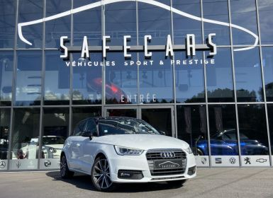 Vente Audi A1 Sportback 1.4 TFSI - 125 BV S-Tronic Ambition Luxe PHASE 2 Occasion