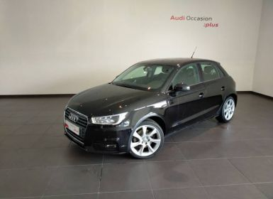 Audi A1 Sportback 1.4 TFSI 125 BVM6 Ambition Luxe