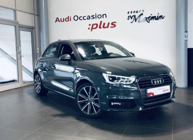 Achat Audi A1 Sportback 1.4 TFSI 125 S tronic 7 Ambition Luxe Occasion