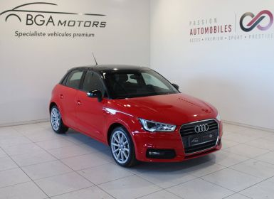 Achat Audi A1 Sportback 1.4 TFSI 125 S tronic 7 line Occasion