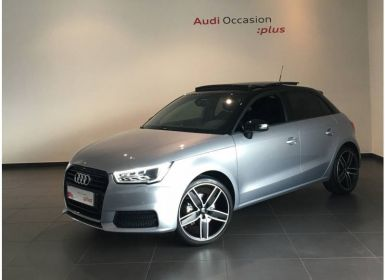 Audi A1 Sportback 1.4 TFSI 125 S tronic 7 Midnight Series Occasion