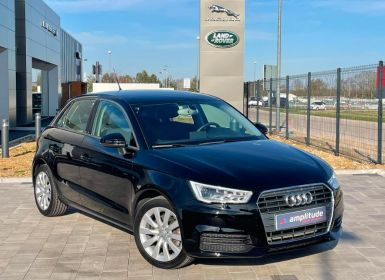 Audi A1 Sportback 1.4 TFSI 125ch
