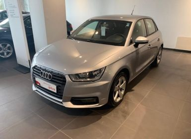Voiture Audi A1 Sportback 1.4 TFSI 125ch Ambiente S tronic 7 Occasion