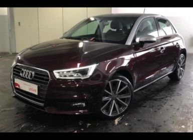 Voiture Audi A1 Sportback 1.4 TFSI 125ch Ambition Luxe Occasion