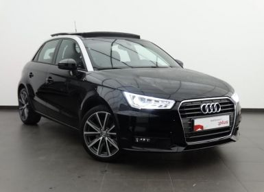 Voiture Audi A1 Sportback 1.4 TFSI 125ch Ambition Luxe S tronic 7 Occasion