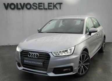 Achat Audi A1 Sportback 1.4 TFSI 125ch Ambition Luxe S tronic 7 Occasion
