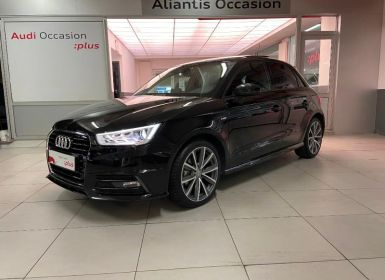 Vente Audi A1 Sportback 1.4 TFSI 125ch Ambition Luxe S tronic 7 Occasion