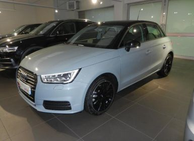 Vente Audi A1 Sportback 1.4 TFSI 125ch Midnight Series S tronic 7 Occasion