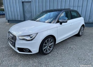 Vente Audi A1 Sportback 1.4 tfsi 140 ambition luxe s tronic Occasion