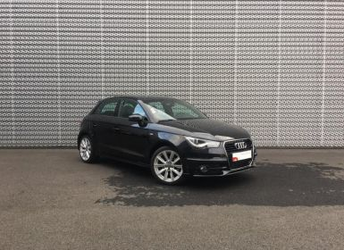 Vente Audi A1 Sportback 1.4 TFSI 185ch Ambition Luxe S tronic 7 5 places Occasion